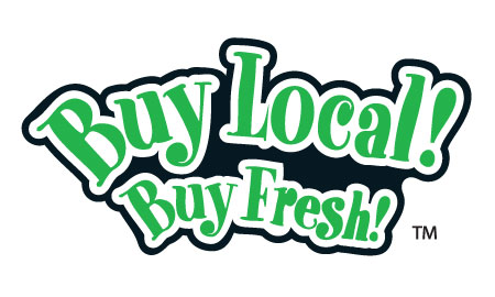 Buy Local! Buy Fresh! Okanagan
